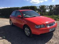 Audi 1.6 petrol