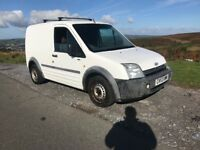 Transit connect spares repairs need Clutch