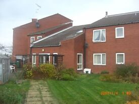 Riversdale Court 1 bedroom £90.23 p/w