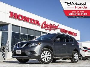2016 Nissan Rogue S ** SPRING CLEARANCE PRICING ON ALL PRE-OWNED