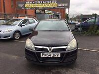 Vauxhall Astra 1.6 i 16v Club 5dr 2 FORMER KEEPER,2 KEYS,