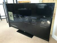 "ISIS 50"" Full HD 1080p LED TV"