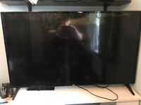 40 inch LG smart TV spares and repairs collection only