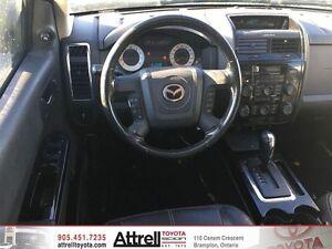 2009 Mazda Tribute GX
