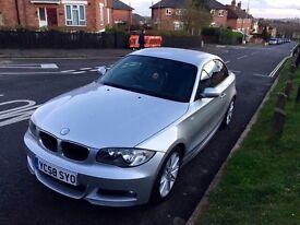 BMW 120 DIESEL M-SPORT