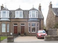 3 bed villa in Strathmartine Road, Dundee
