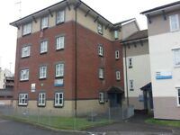 1 Bedroom Flat, 1st Floor - Flora Court, Rendle Street, Stonehouse, Plymouth, PL1 1TF