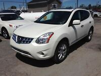 2012 Nissan Rogue SV AWD A/C MAGS TOIT