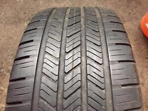1 RUNFLATS 245 40 19 SUMMER - GOODYEAR EAGLE LS2 * STAR RSC