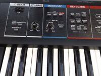 Roland Juno Di & Roland XP-10