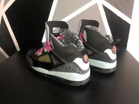 Nike Air Jordan's
