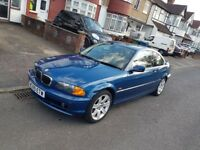 BMW 3 Series E46 328Ci Coupe 2.8L