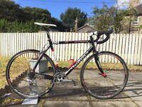 Wilier La Triestina 56cm 2009 semi carbon road bike (Campy Centaur)