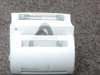 Hewlett Packard Laserjet 1100A Printer