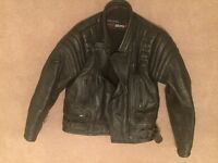 Ladies Motorbike Jacket, Size 10