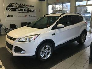 2015 Ford Escape SE Loaded Leather Alloy