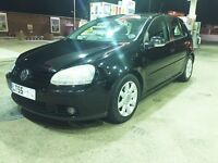 *** VOLKSWAGEN GOLF GT TDI 4 MOTION *** DIESEL***2 OWNERS FROM NEW