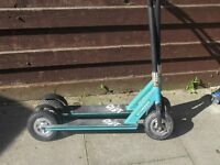 Dirt Scooter (2No) £20 each (AGE 8 TO ADULT)