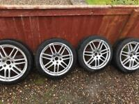 ***Alloys RS4***