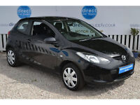 MAZDA 2 Can't get cr finance? Bad credit, unemployed? We can help!