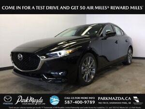 2019 Mazda Mazda3 GT Premium - Executive Demo w/ Acc. 3M, All-We