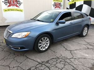 2011 Chrysler 200 Touring, Automatic, Heated Seats