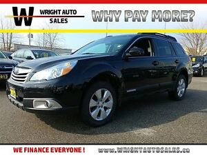 2012 Subaru Outback 2.5i| AWD| HEATED SEATS| CRUISE CONTROL| 38,