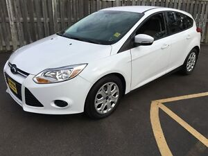 2014 Ford Focus SE, Automatic