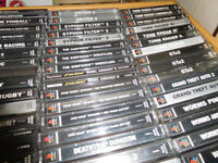 Mega Retro Videogame Collection for Sale,Super Nintendo SNES,N64 Nintendo 64,Gamecube,PS1,PS2,PS3