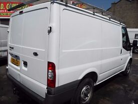 2011 FORD TRANSIT 115 T280S FWD