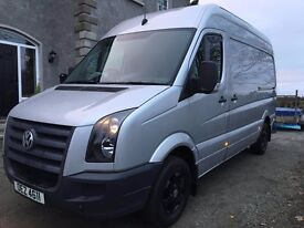 2007 Volkswagen Crafter CR 35 109 MWB ***FOR SALE***