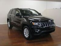 2015 Jeep Grand Cherokee Laredo 4X4 CUIR TOIT NAV SAT LOCATION1À