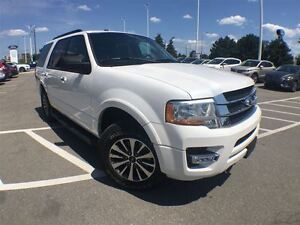 2017 Ford Expedition Leather,Roof,Navigation+Low Fin Rates