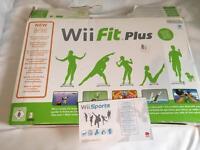 Wii & Board