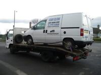 Accident & Breakdown Recovery service, Business for sale with Ongoing contract work,steady business