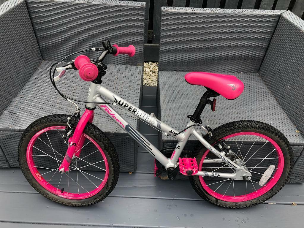 Falcon Girls Superlite Bikes