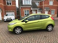FORD FIESTA 1.2 STYLE+, MOT 12 MONTHS, LADY OWNER, SERVICE HISTORY