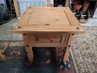 Mexican Pine Furniture