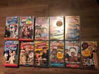 Only fools and horses vhs video cassettes