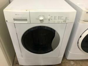 """Frigidaire Front Load 27"""" Wide Washer, Free 30 Day Warranty"""