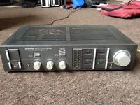 Pioneer SA-905 Non-Switching Stereo Amplifier Hi-Fi Separate Phono Amp