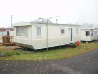 Static Caravan for sale