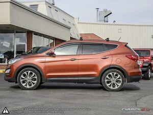 2014 Hyundai Santa Fe Sport 2.0T Premium Cambridge Kitchener Area image 3
