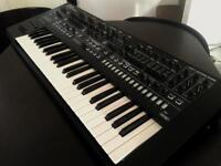 Roland System-8 New condition with box Synthesizer Plug out