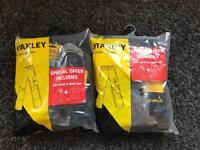 Stanley Work trousers New, unused. Bargain!