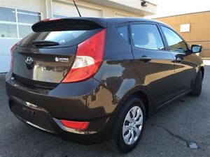 2015 Hyundai Accent GLS ( Eco Mode, Heated Seats, Eco Mode) Edmonton Edmonton Area image 5