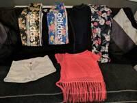 Age 11-12 bundle clothes