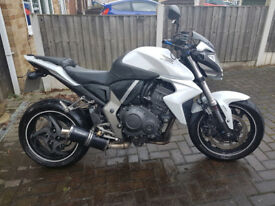 Honda CB1000R ABS + lots of upgrades and extras (may swap or px)