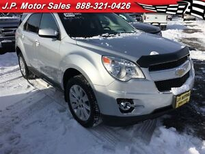 2010 Chevrolet Equinox 1LT, Automatic, AWD