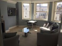 SB Lets are delighted to offer 3 large double bedrooms in a fully furnished flat share with Wi-Fi